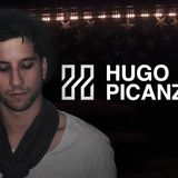 DJ Hugo Picanzo - Electric Zoo Sessions