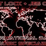 INTERNATIONAL DANCE MUSIC SPECIALIST  WORLD WIDE MIX VOL 1