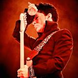 Sampler Set, Disco Heat, Baby I'm A Star, If I Was Your GIrlfriend (Brisbane, Australia 5-26-2012)