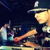 Marck Alex @ DJ SET de Brasilia à Berlin (Deep & Teck House)