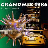 Ben Liebrand - The GrandMix 1986