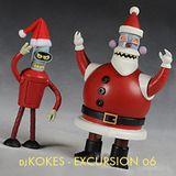 djKOKES - EXCURSION 06