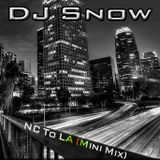 DJ Snow - NC To LA (Mini Mix)