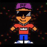 PIXEL freak February 2016 DJ Mix