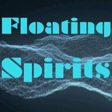 Floating Spirits - Warpedweirdo #104 Guestmix