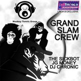 Grand Slam Crew - MTG Exclusive for the Linda B Breakbeat Show on allfm on 96.9 fm