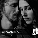 Soundwall Podcast #119: Saschienne