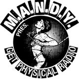 M.A.N.D.Y. presents Get Physical Radio #25 mixed by DJ Le Roi