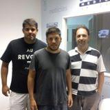 100% INDEPENDIENTE Con Martin Roldan,Ariel Vilacha Y Santiago Pezzano 2-6-2015