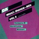 DA Maxi-Dance-Mix Vol. 4
