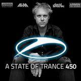 Armin Van Buuren - ASOT 450 Live @ Centennial Hall, Worclaw, Poland