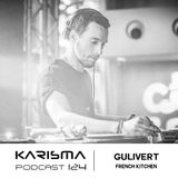 KARISMA PODCAST #124 - GULIVERT