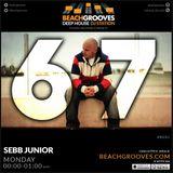 Sebb Junior @ Beachgrooves Radio 05.02.18