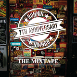 RUNNIN' -THE MIXTAPE- Full Version