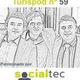 TURISPOD Nº 59 Despedimos el 2009 y volveremos con ganas en el 2010 Prometido