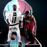 Το NBA και η Μουσική τα Σπάνε | 02 | live @ radiobubble