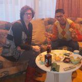 Diepte interview met sunny, wolfsje strelen met Laila, out of Africa met Luc en mop met Massimo