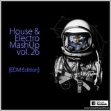 Yankee's House & Electro MashUp #26 [EDM Edition] (2013)