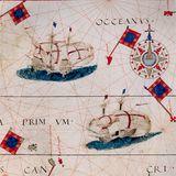 Les premières cartes du Japon - Conférence de Michel CHANDEIGN