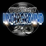 Straight From The Underground 2.0 show 9