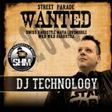 DJ Technology Mix CD Wild Wild Hardstyle 2018