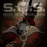 2nd Hour - 29.04.2017 - S.O.S. METAL RADIO SHOW