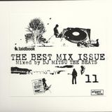DJ Mitsu the Beats - Laidbook 11