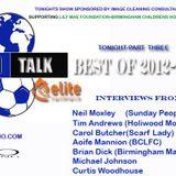Best of Tilton Talk part three