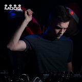 Desolé live at Moog (Barcelona)