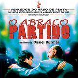 Cinecritica AIC Ep11 - O Abraço Partido