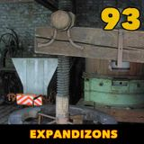 EXPANDIZONS - episode 93