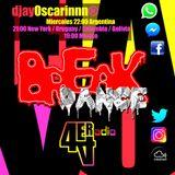 DejaVu BreakDance By DjayOscarinnn®