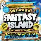 Al Storm @ MC Wotsee (Classics) @ Return To Fantasy Island 2012