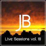 JB Live Sessions vol.18 (100bpm4-2017-04-15)