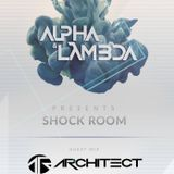 Shock Room 002 with Architect