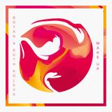 Shuffle Show Darik Radio - 21.08.2017 - Ruth Koleva x Boyan + New Music #183