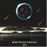 Kryptone - Mind Palace Podcast #19