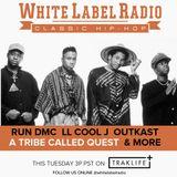White Label Radio Ep. 229