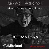 Abfact podcast 001 MARYAN