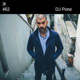 Tsugi Podcast 462 x Art Sonic : DJ Pone