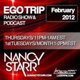 Ego Trip [February 2012 Edition]