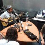 Zine Live #13 com Charme Chulo - Rádio FAAP - 31.10.2014