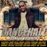 DJ DREZ (Kachafayah Sound) - Dancehall Madness Vol. 9