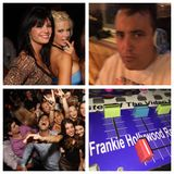 Frankie Hollywood Rodriguez - April In The Clubs 2015