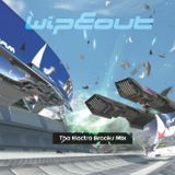 Wipeout Omega The Electro/Breaks Mix