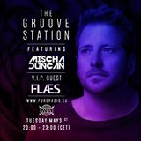 #023 FLAES @ The Groove Station