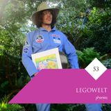 Phonica Mix Series 53: Legowelt