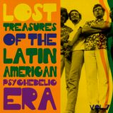 Lost treasures of the Latin American Psychedelic era. Vol.7
