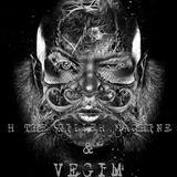 VEGIM - EXCLUSIVE MIX FOR TECHNO VIBES 2014 (CUEBASE-FM.DE)