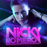 Nicky Romero - The Gallery Pres. Future Heroes (Ministry of Sound) - 09.02.2012